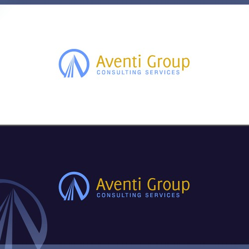 New Logo for Aventi Group Consulting Services