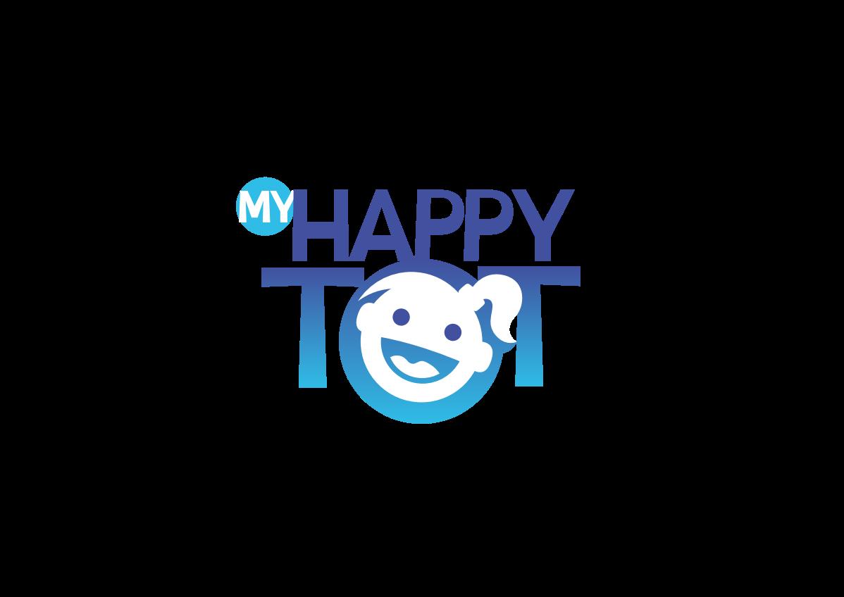 Reworking My Happy Tot logo