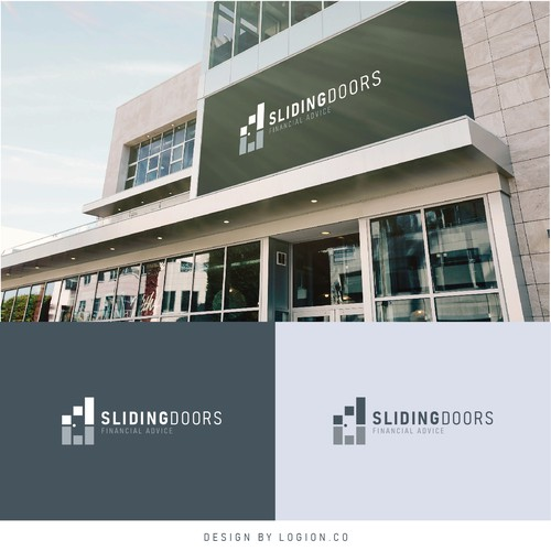 Logo SlidingDoor