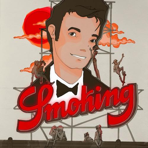 MR. SMOKING for MIQUEL Y COSTAS & MIQUEL