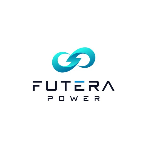 Logo Concept for FUTERA POWER
