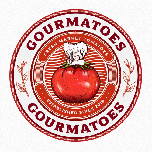 Gourmatoes