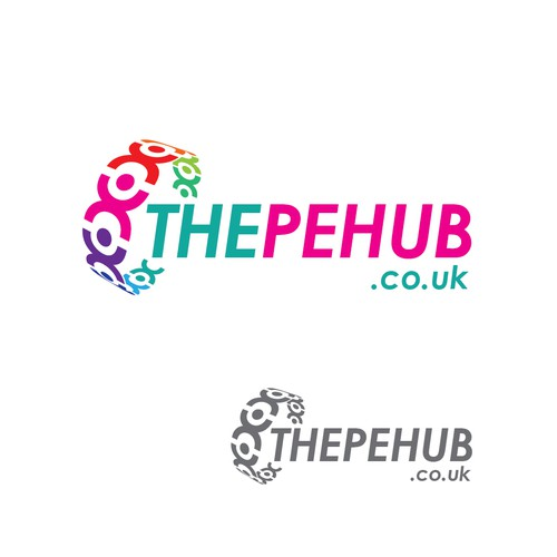 logo for PE and School Sport Company