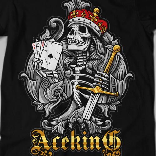 ACE!!