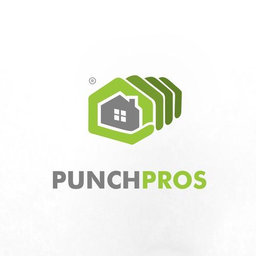 punchpros logo
