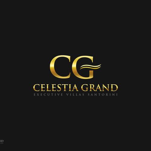 logo for Celestia Grand