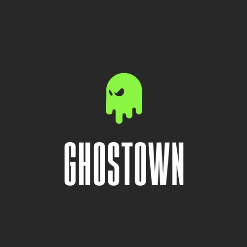 Logo for Ghostown