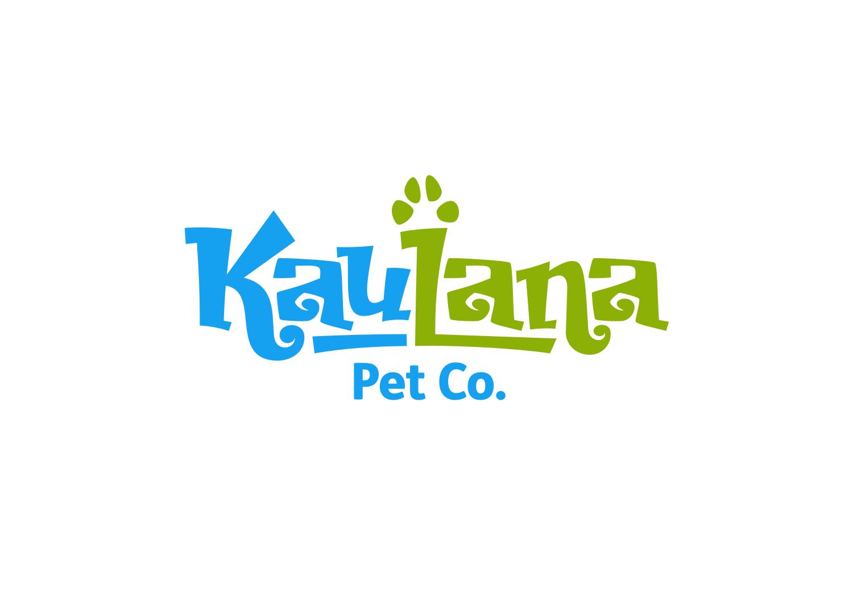 Create a LOGO for a Pet Supply Retailer/Manufacturer