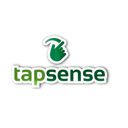 logo for TapSense