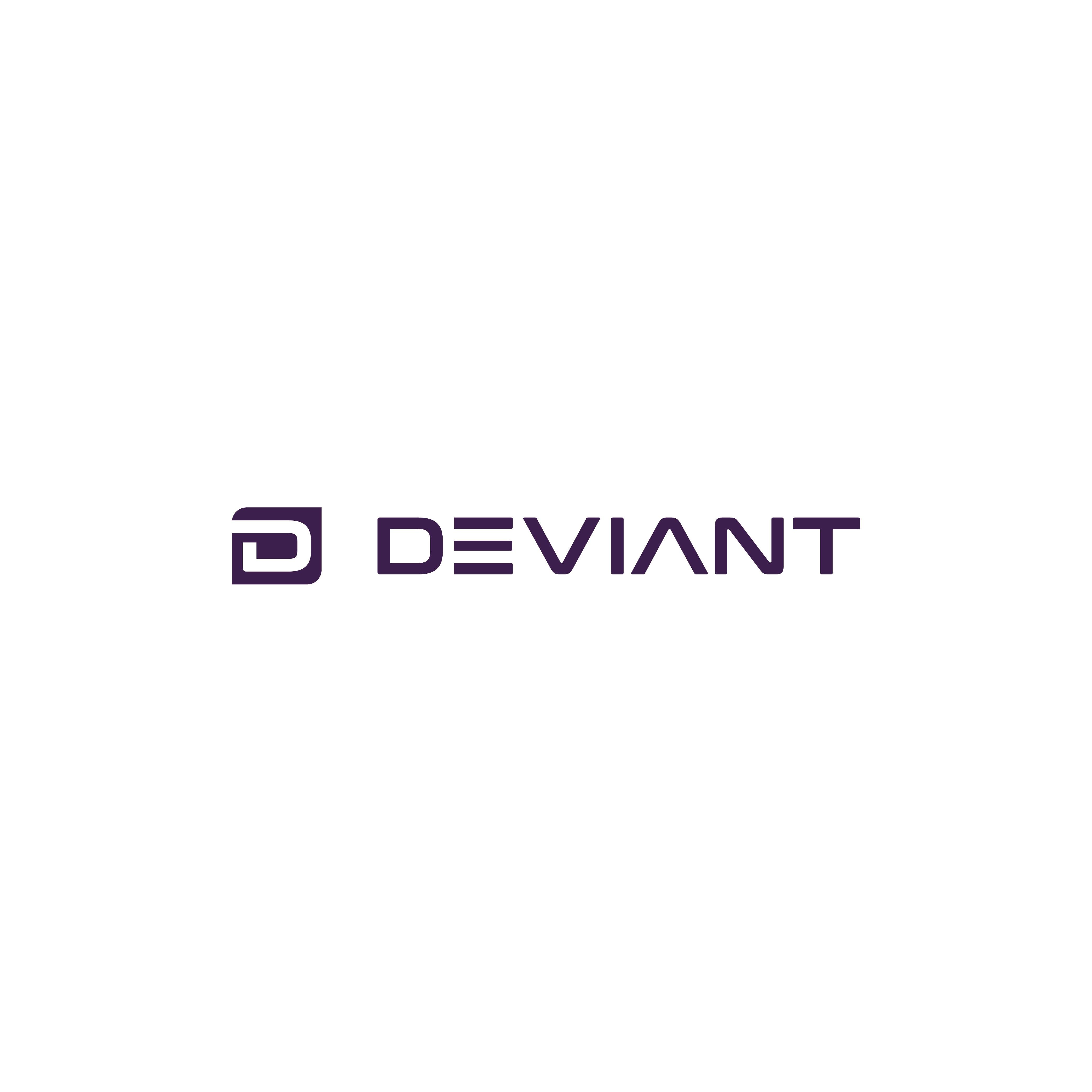 Design a sexy logo for a fun and creative underwear brand, Deviant!