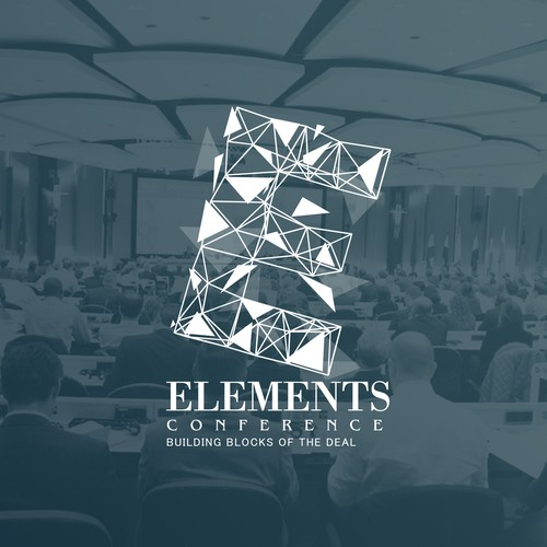 [ Available For Purchase ] -- declined logo proposal for Elements Conference