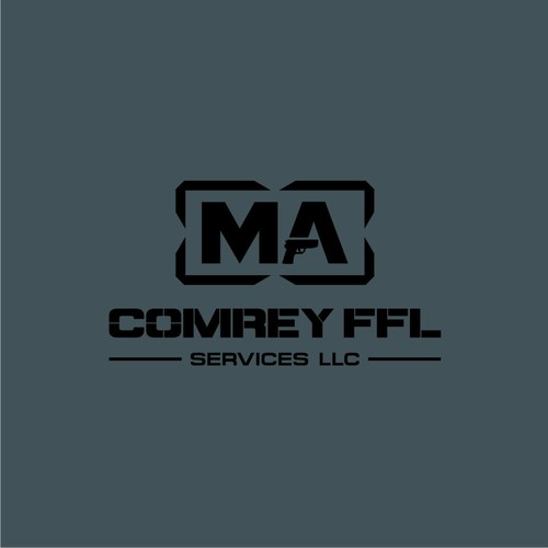 Comrey FFL Services LLC Logo