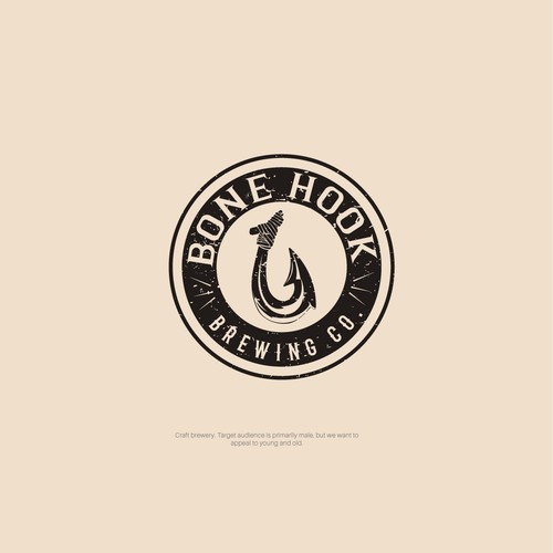 Startup Craft Brewery in Florida Needs Killer Logo