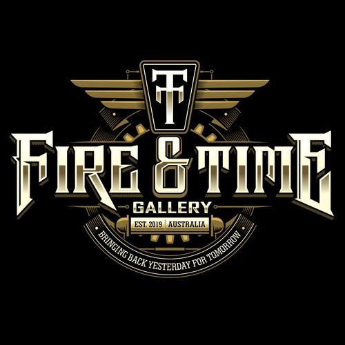 FIRE and TIME