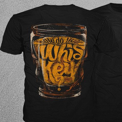 Whiskey?