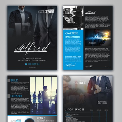 Online PDF brochure