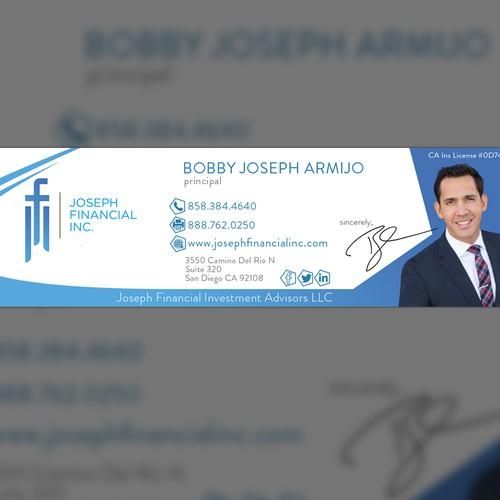 Joseph Financial