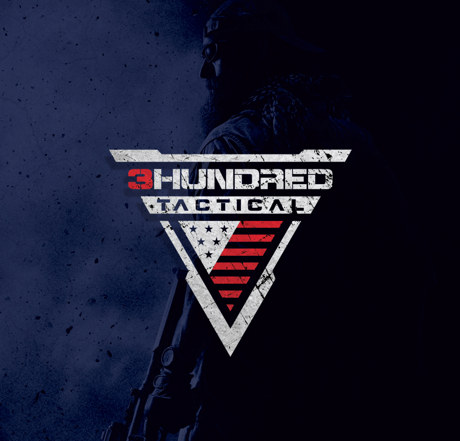 An American Tactical company needs a strong logo.