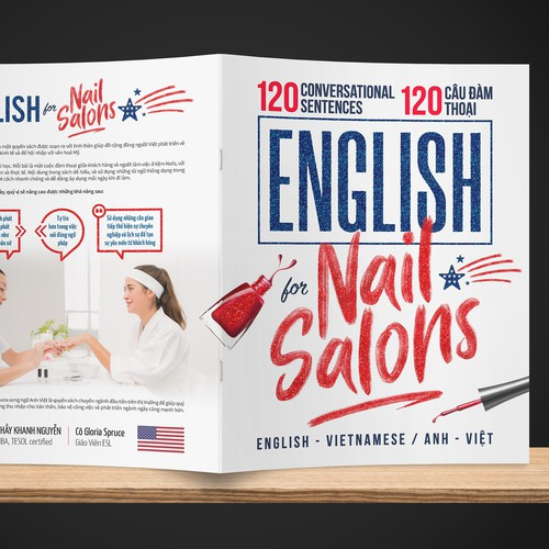 English for Nail Salons
