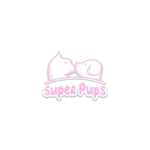 Sauna pet logo