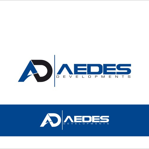 Get known for creating the logo of Australia's next largest building and development company! Aedes!
