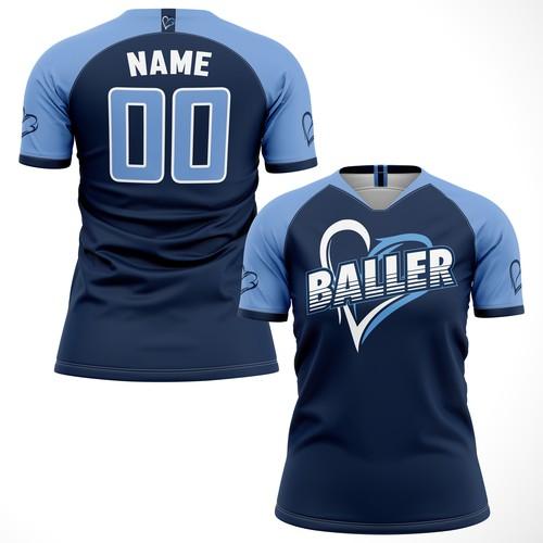 Baller Tshirt (on sale)