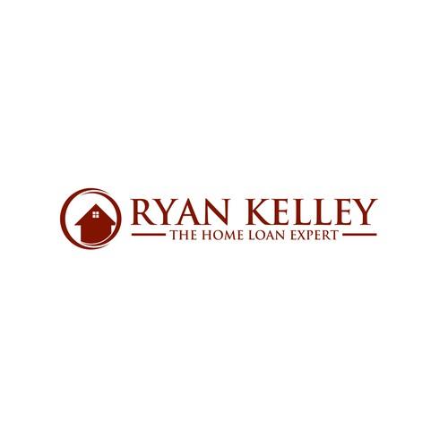 Ryan Kelley needs a new logo