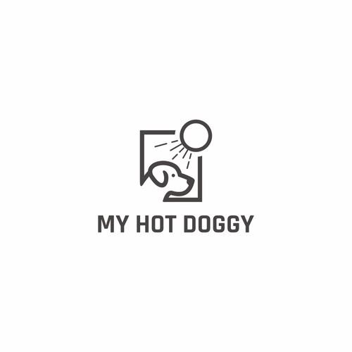 my hot doggy