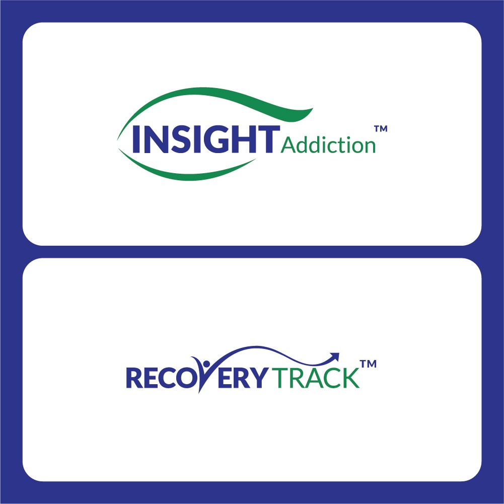 Design two logos for products helping addicts recover - lots of feedback guaranteed!