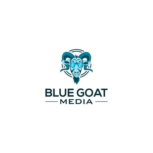 blue goat ( wedus biru)