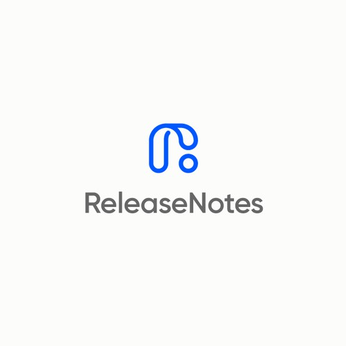 Logo for ReleaseNotes