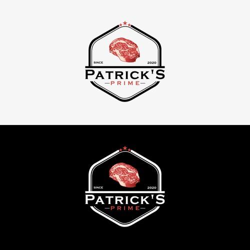 Patrick's Prime