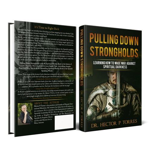 Pulling Down Strongholds: Learning How to Wage War Against Spiritual Darkness