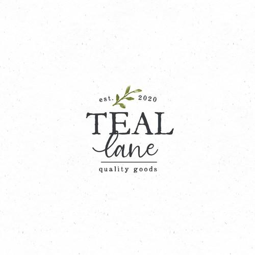 Teal lane