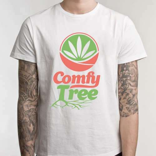 LOGO COMFYTREE