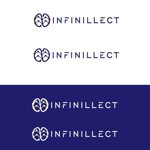 Logo design for Infinillect