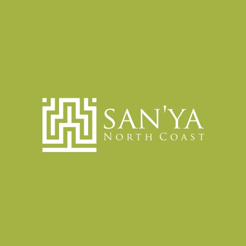 san'ya north coast logo