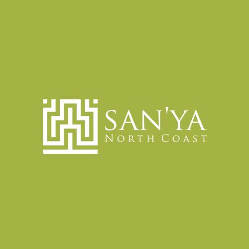 san'ya north coast logo
