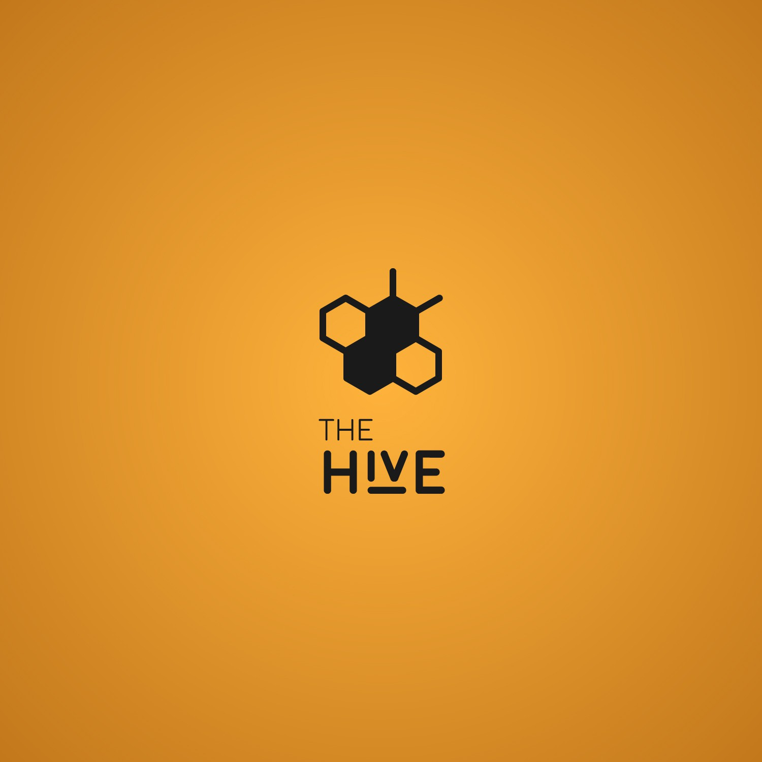 Design a Logo for launch of Innovation Lab The Hive