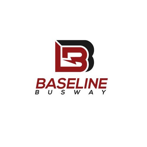 Logo baseline