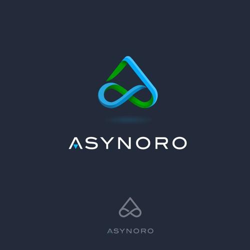 Asynoro logo