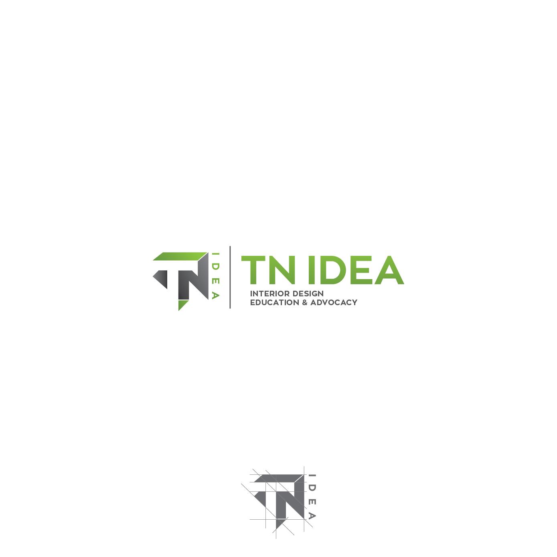 Create a bold exciting logo for a coaliton of Interior Designers!