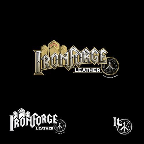 Ironforge leather