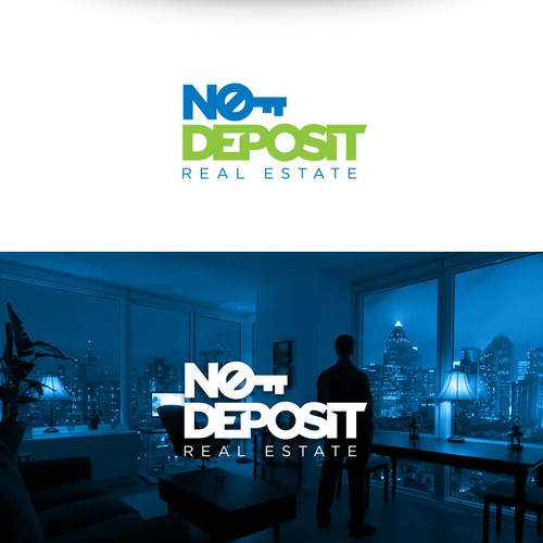 No Deposit Real Estate