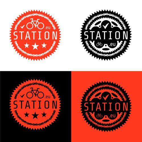 Logos STATION