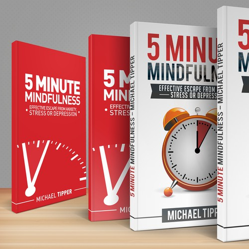 Five minute of mindfulness