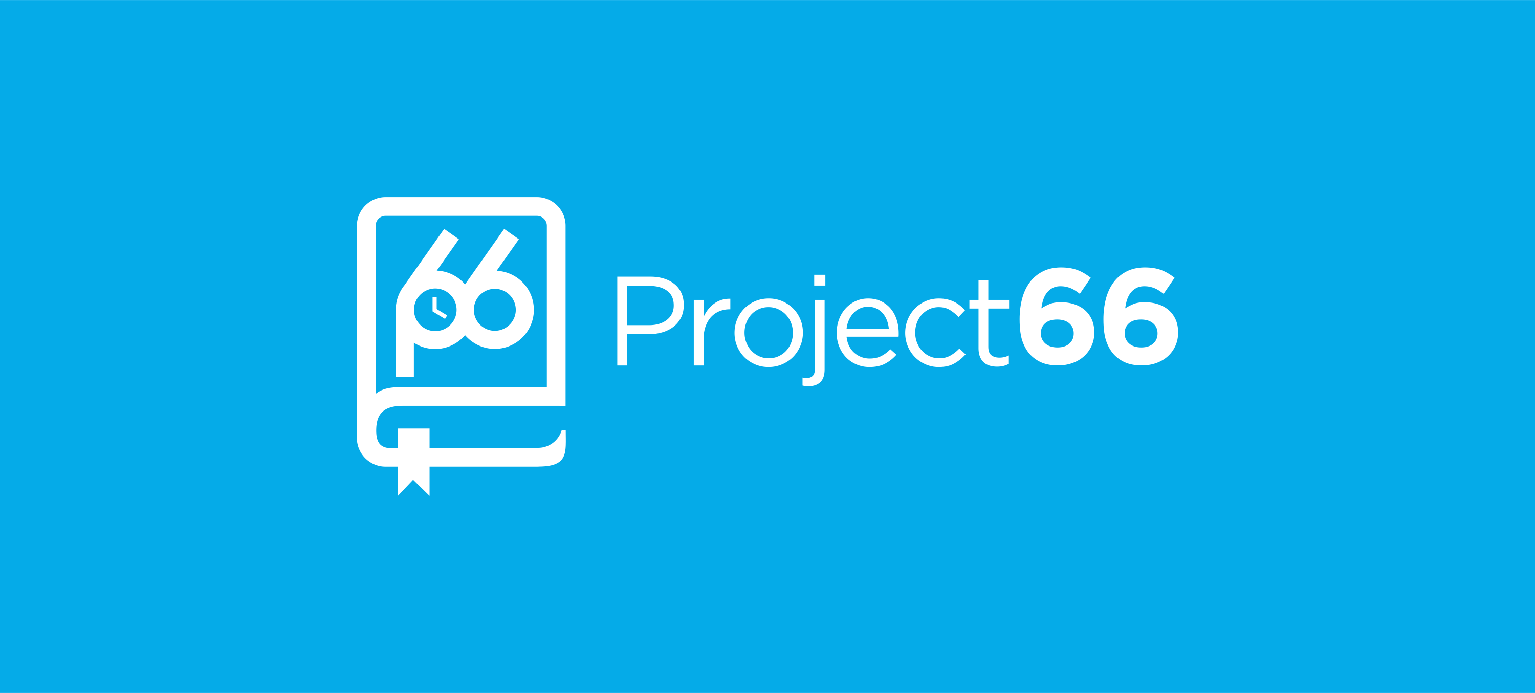 Help Project 66 Get a New Logo!