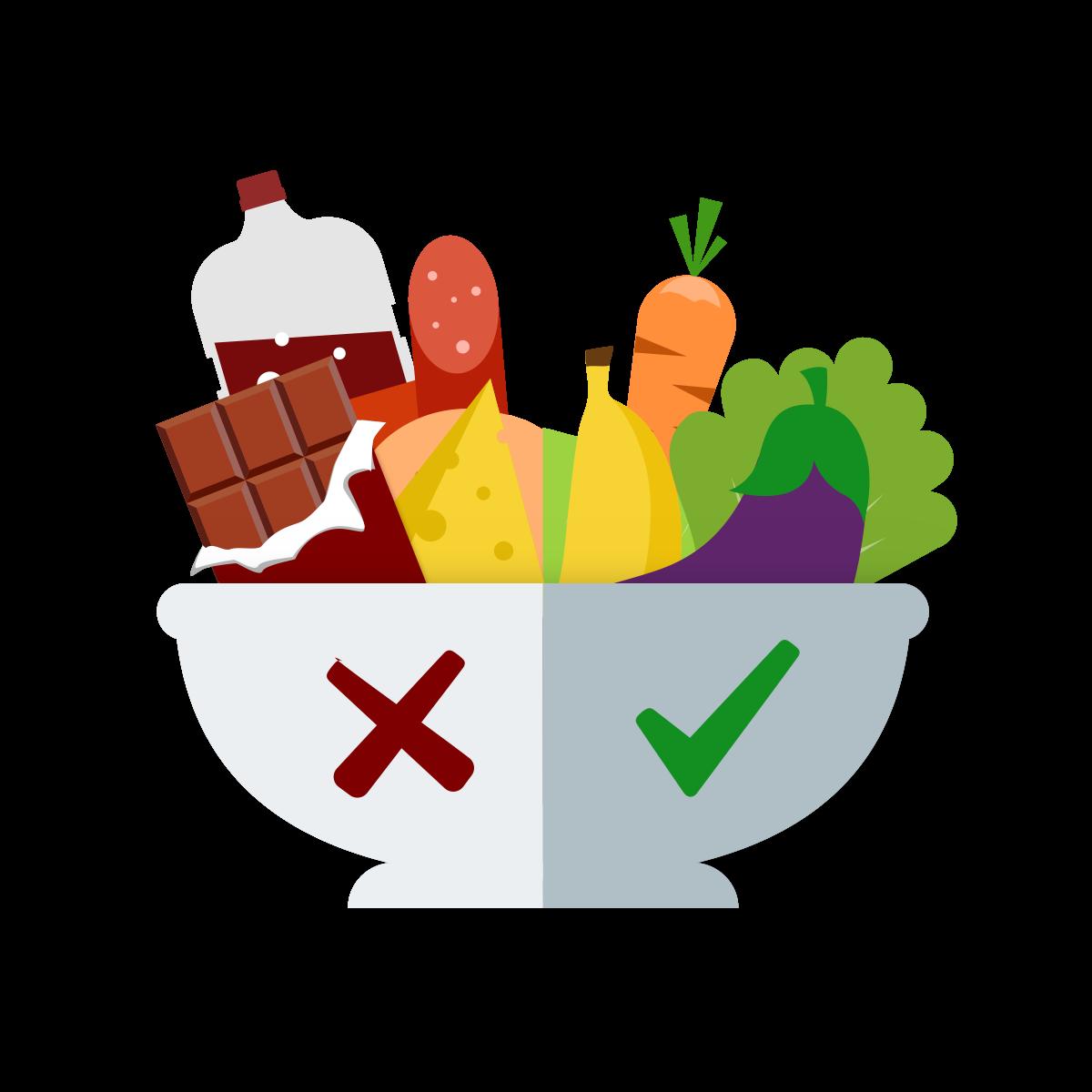 Swiss FoodCoach und Swiss FoodTracker