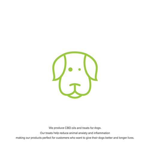 releaf.dog logo