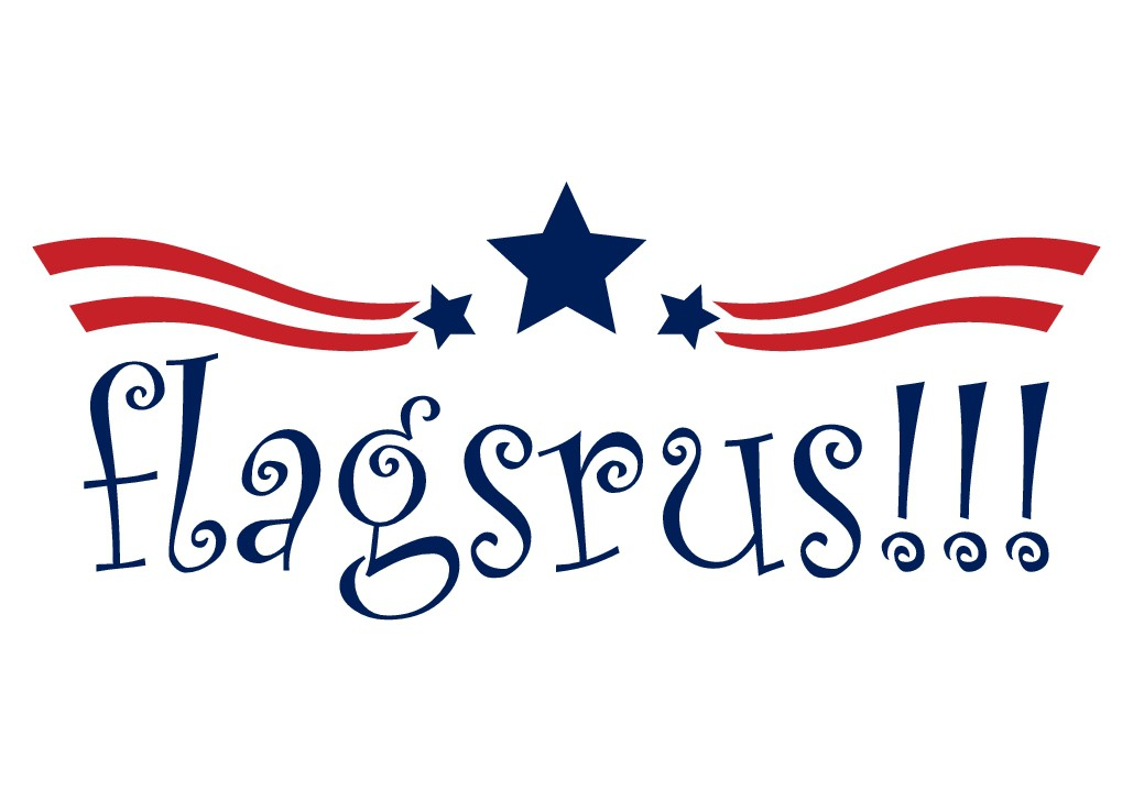 Flagsrus Logo